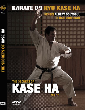 Vente du DVD Kase Ha Vol. 2